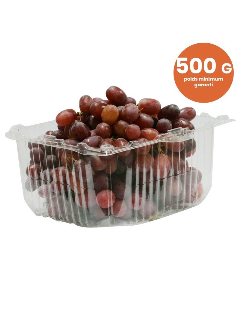 Raisin Red Globe import 500G