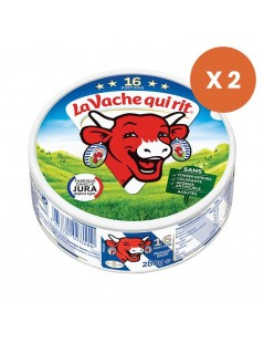 Vache qui rit 2x16P 2x256G