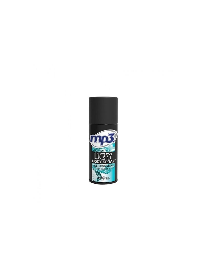 Deodorant MP3 Icy 150ML