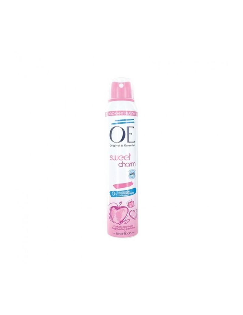 Deodorant Oe Sweet Charm 200ML