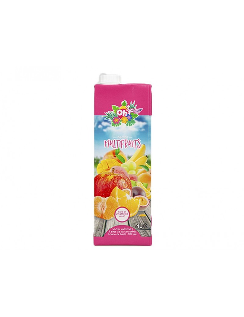 Nectar Multifruits OH 1L