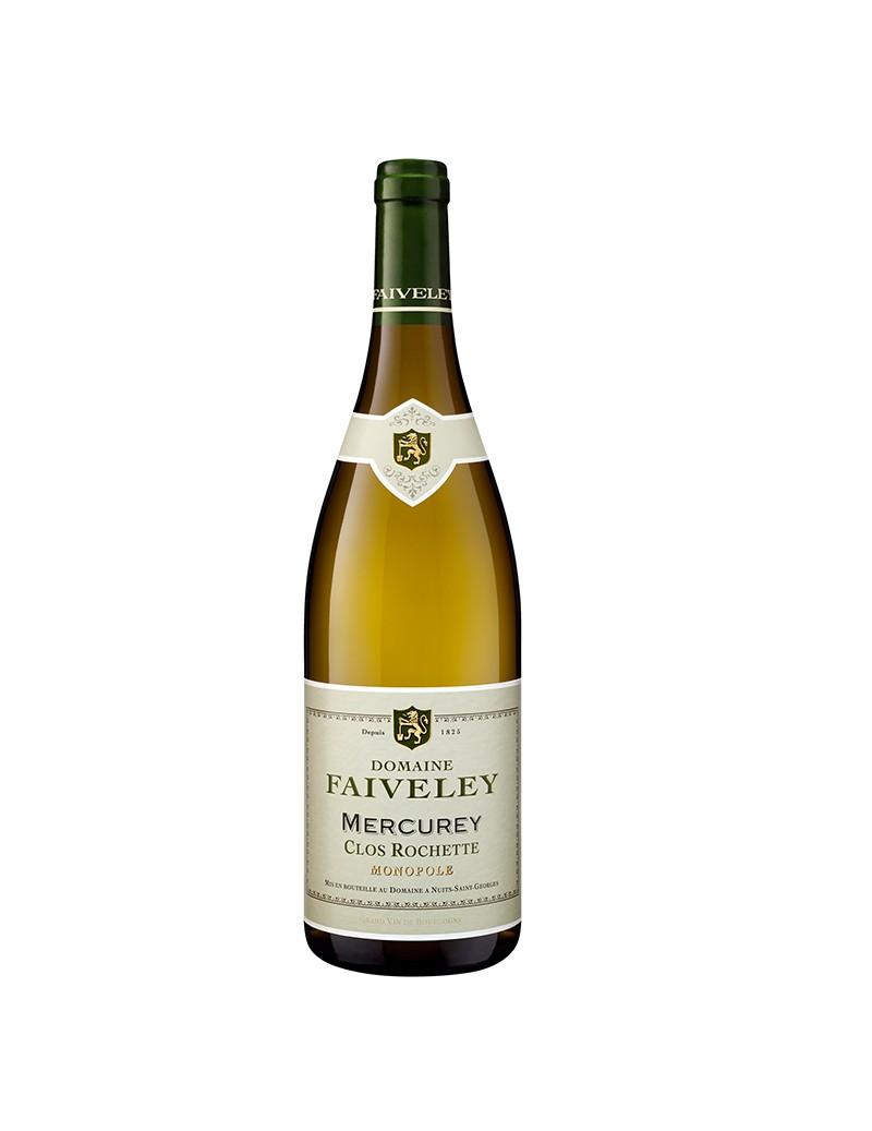 Mercurey Clos Rochette Faiveley 2018