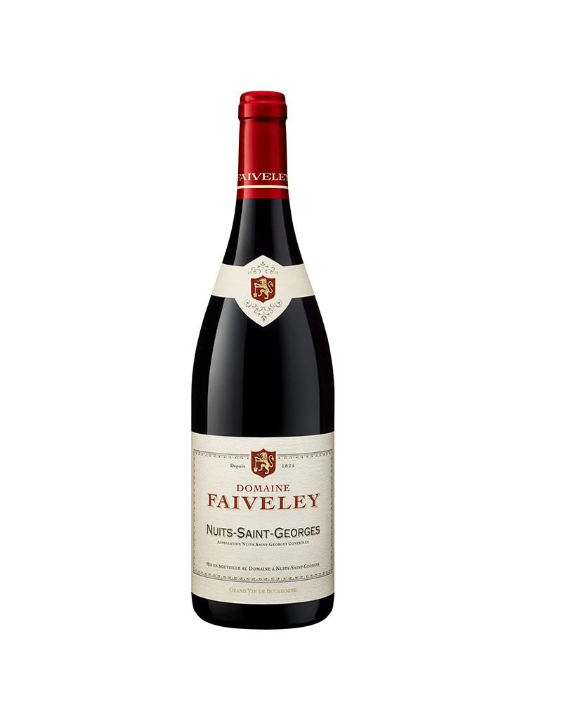 Domaine Faiveley Nuits...