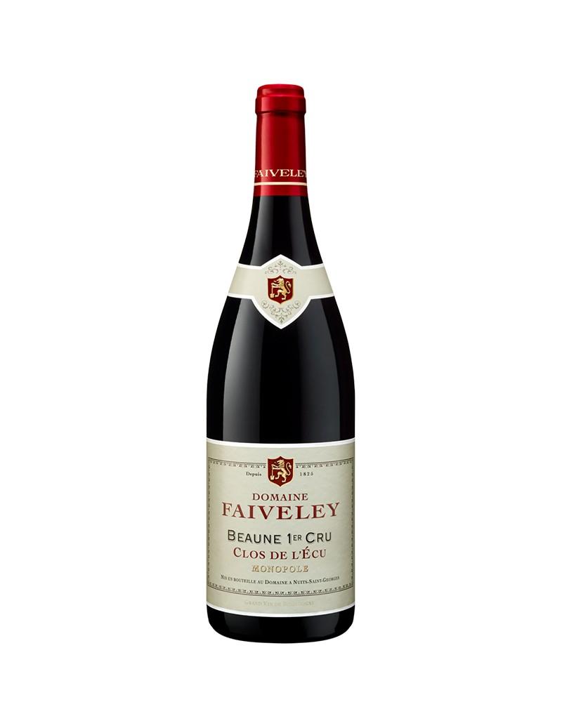 Domaine Faiveley Beaune 1er...