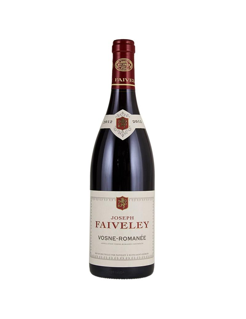 Domaine Faiveley...