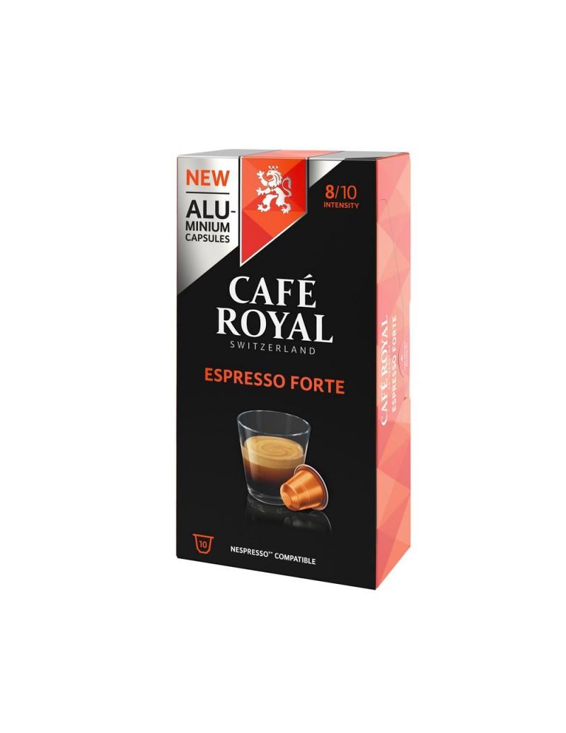 Café Royal Alu Espresso...