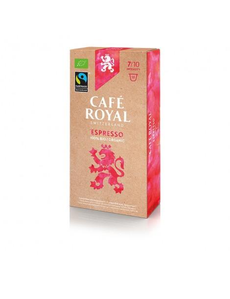 Café Royal Espresso Bio