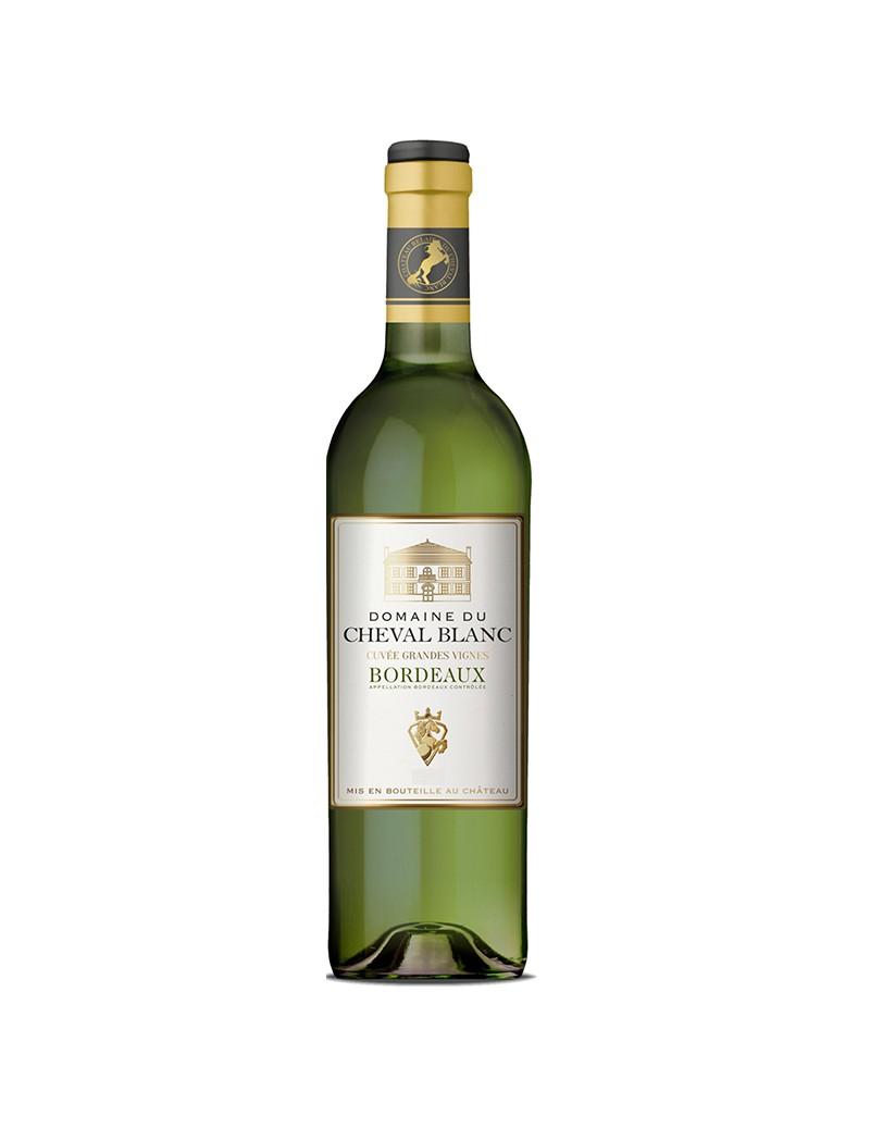 Domaine du Cheval Blanc 2019