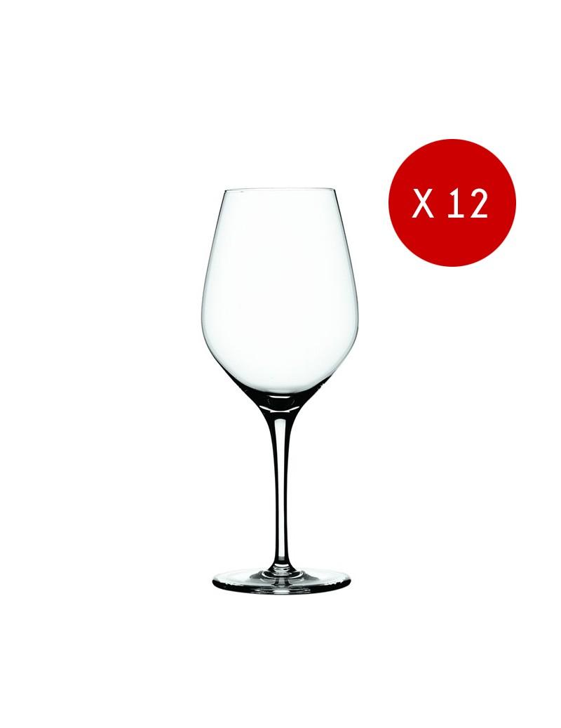 Verre à vin blanc 36cl - Authentis