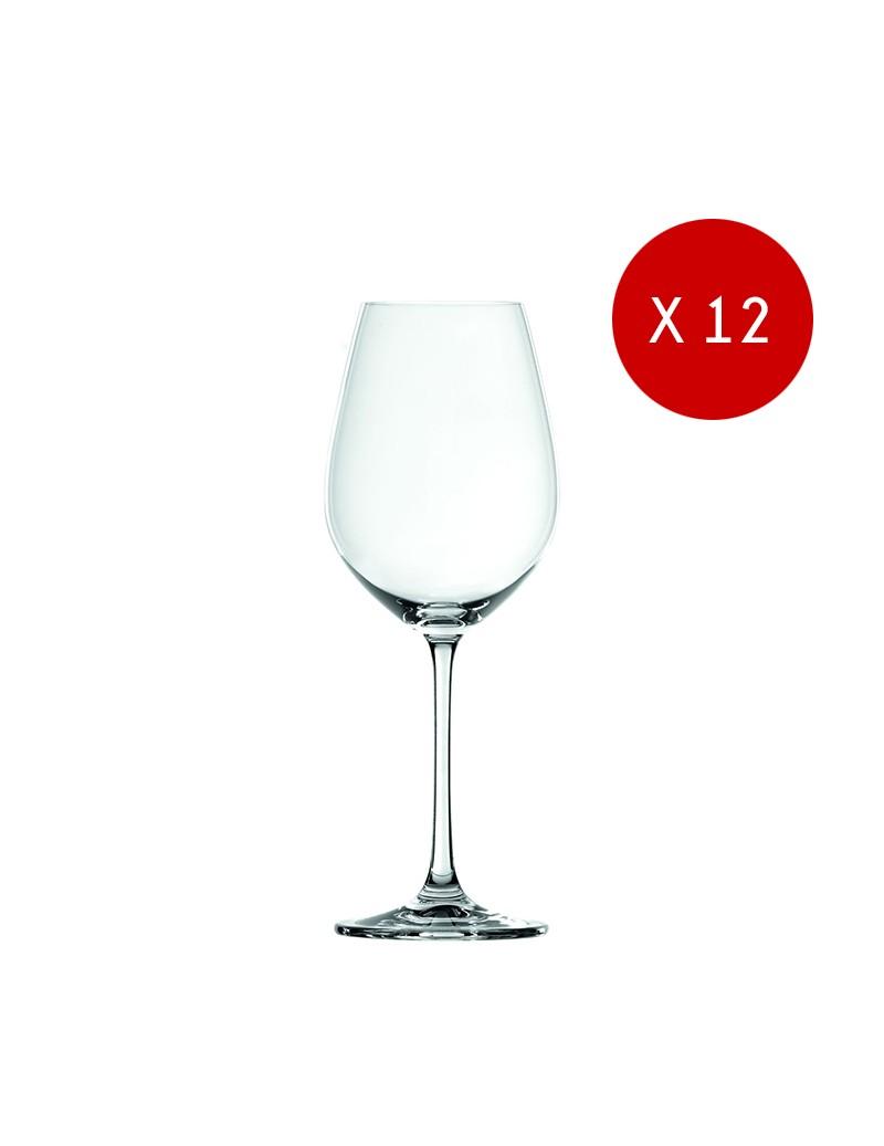 Verre à vin rouge 55cl -...