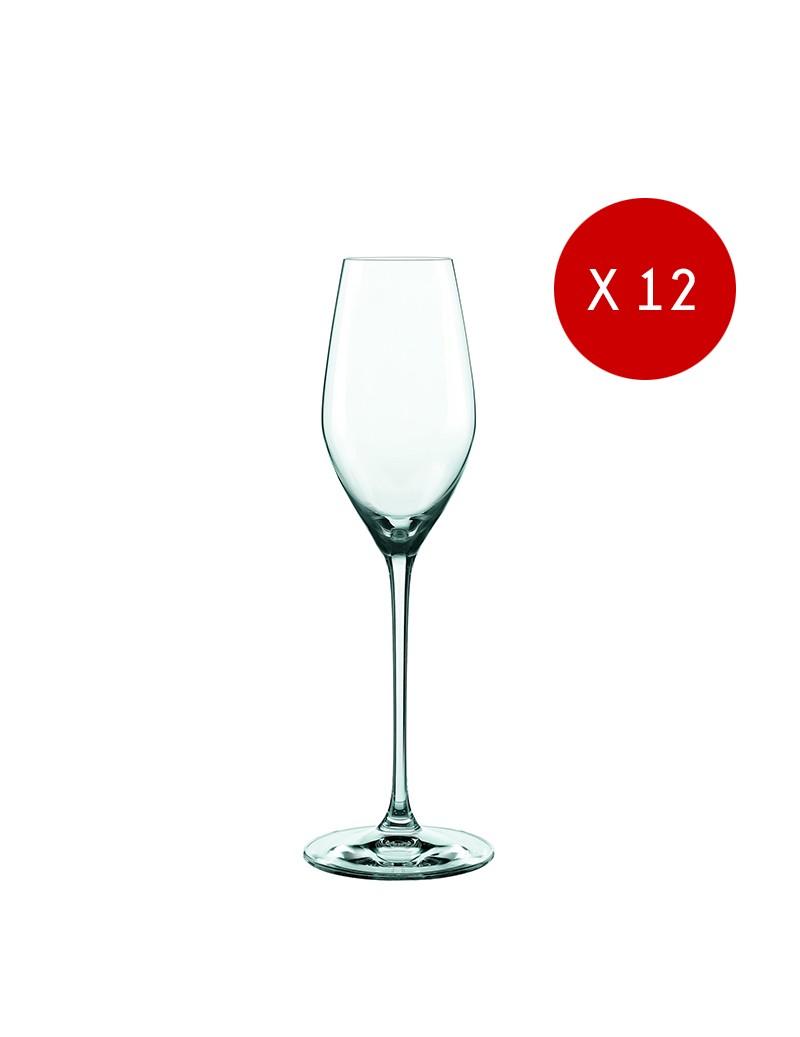 Verre à Champagne 30cl - Superiore