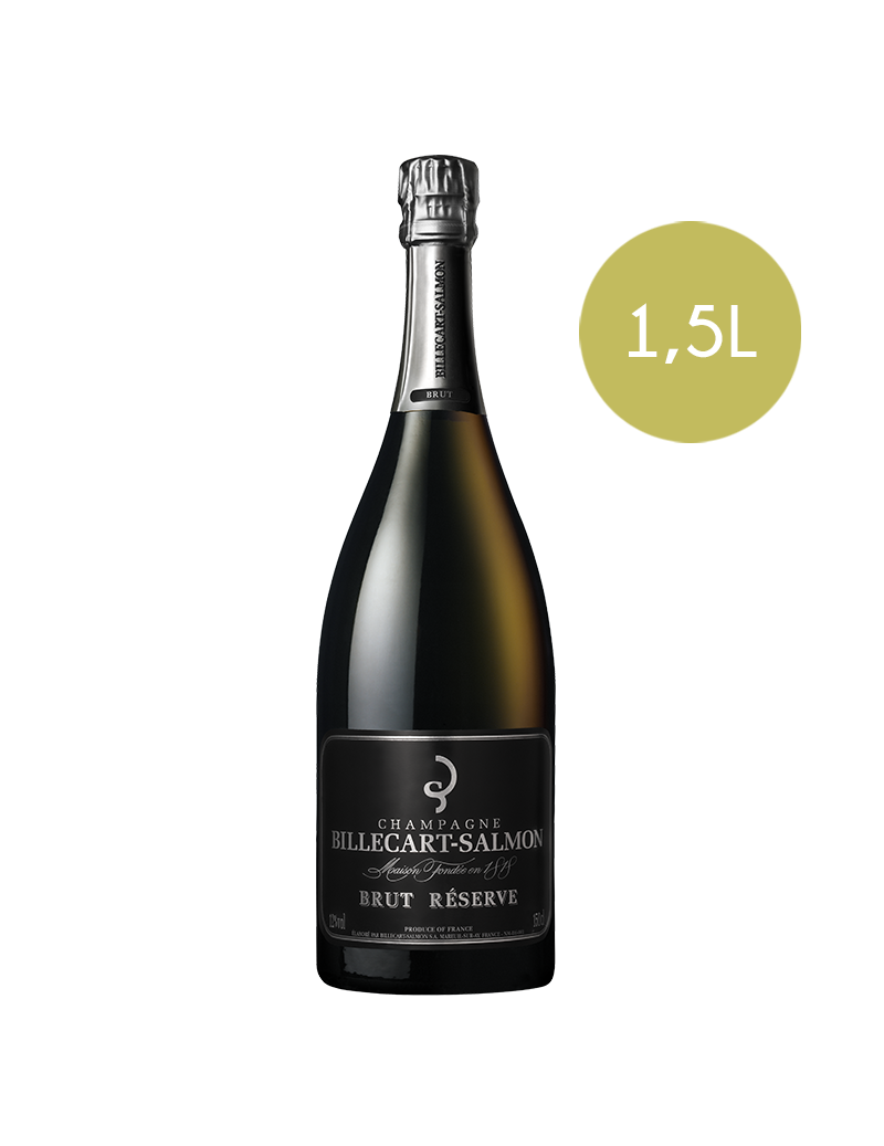 Billecart-Salmon Brut...