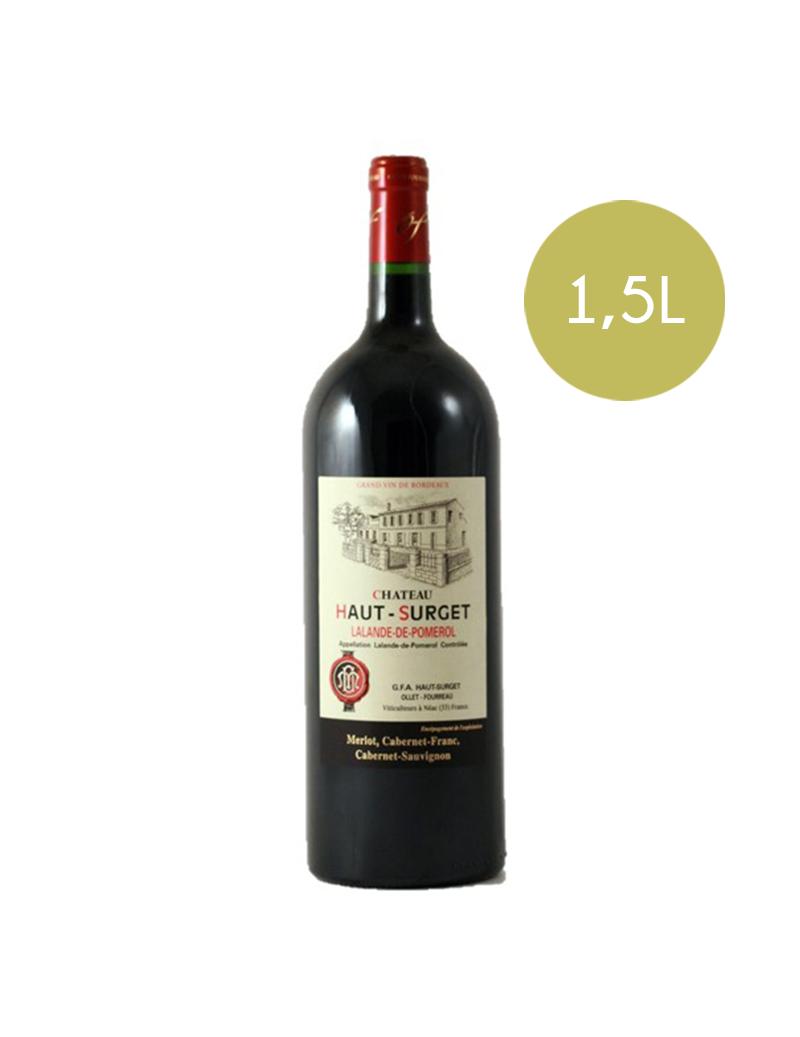 Château Haut Surget 2016 Magnum 1.5L