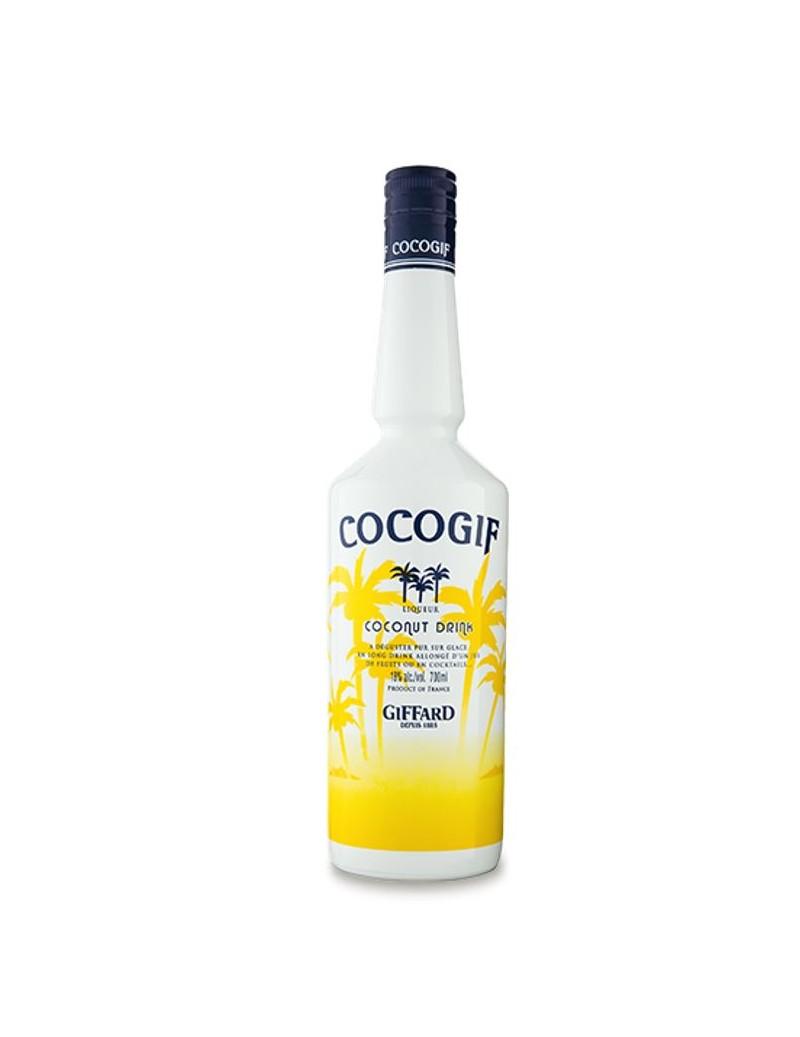 Cocogif Giffard 70cl...