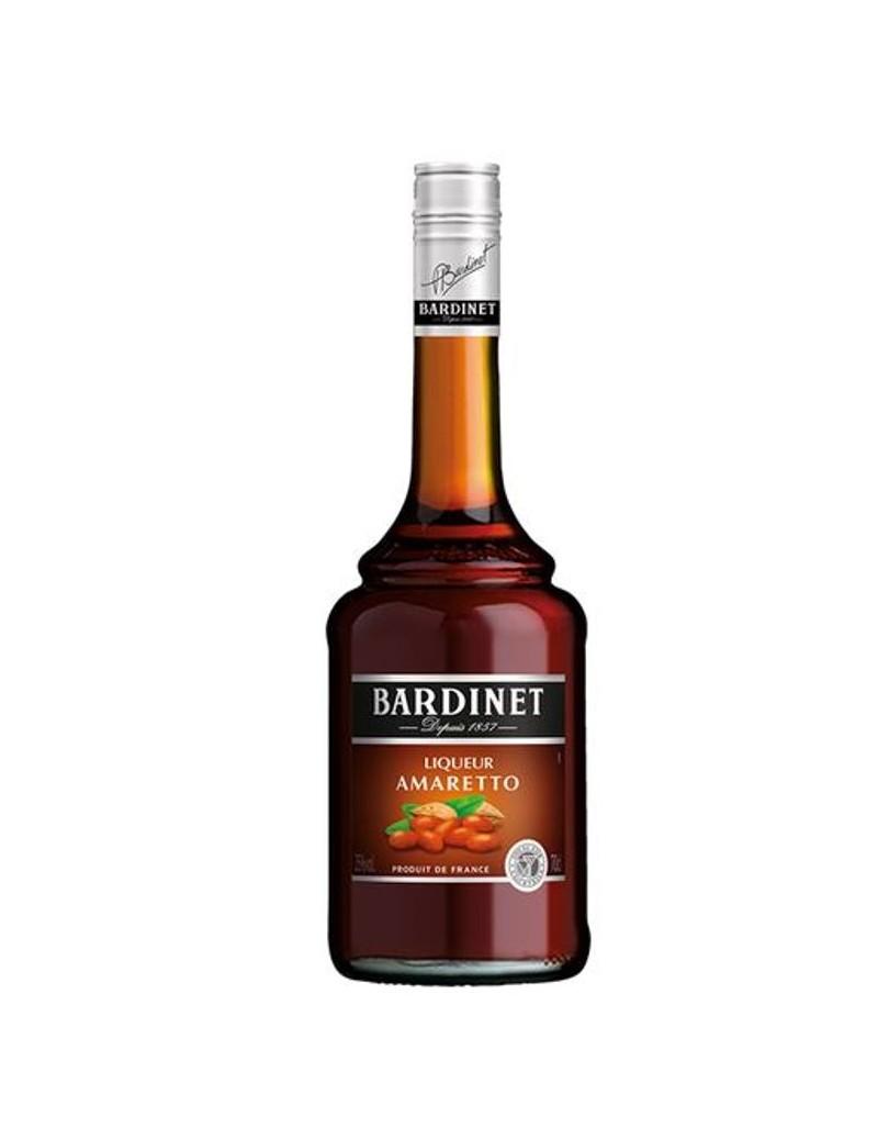 Bardinet liqueur Amaretto...