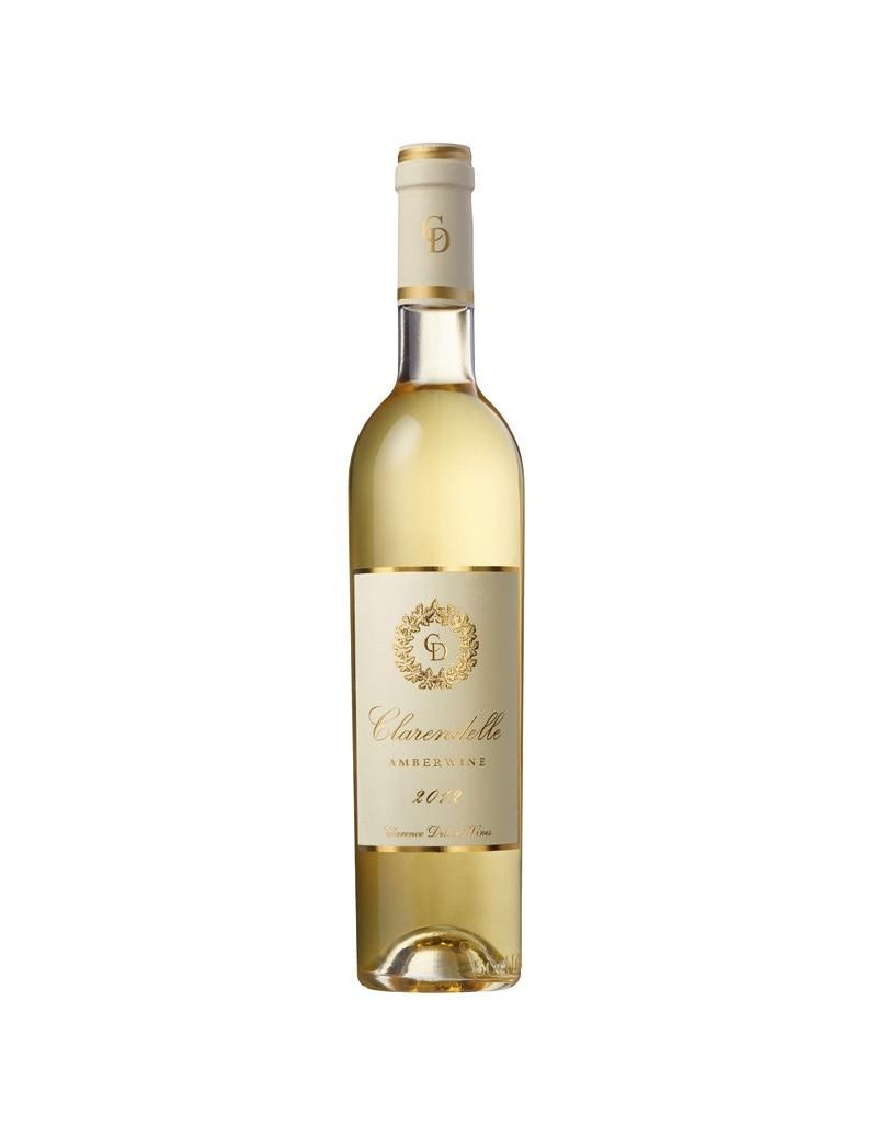 Clarendelle Blanc Amberwine