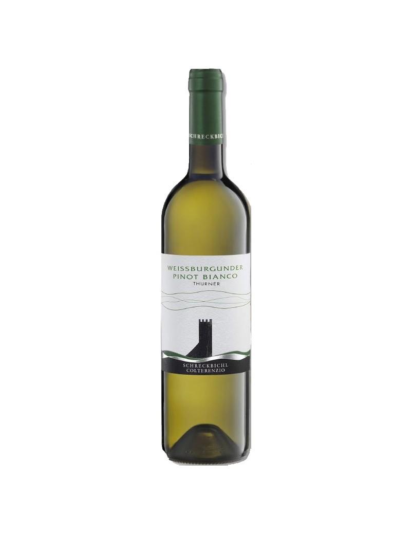 Colterenzio Classic Thurner Pinot Blanc 2014