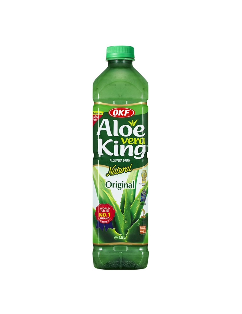 Aloe Vera King Nature 1.5L OKF