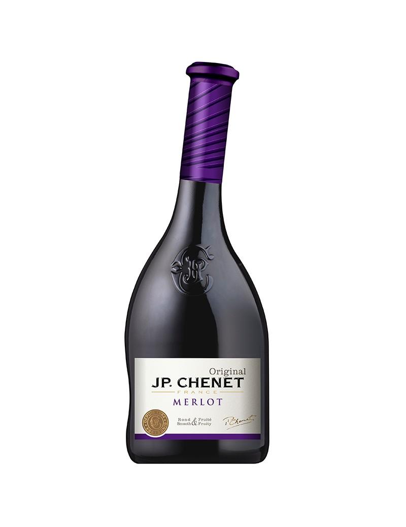 JP Chenet Merlot 75cl