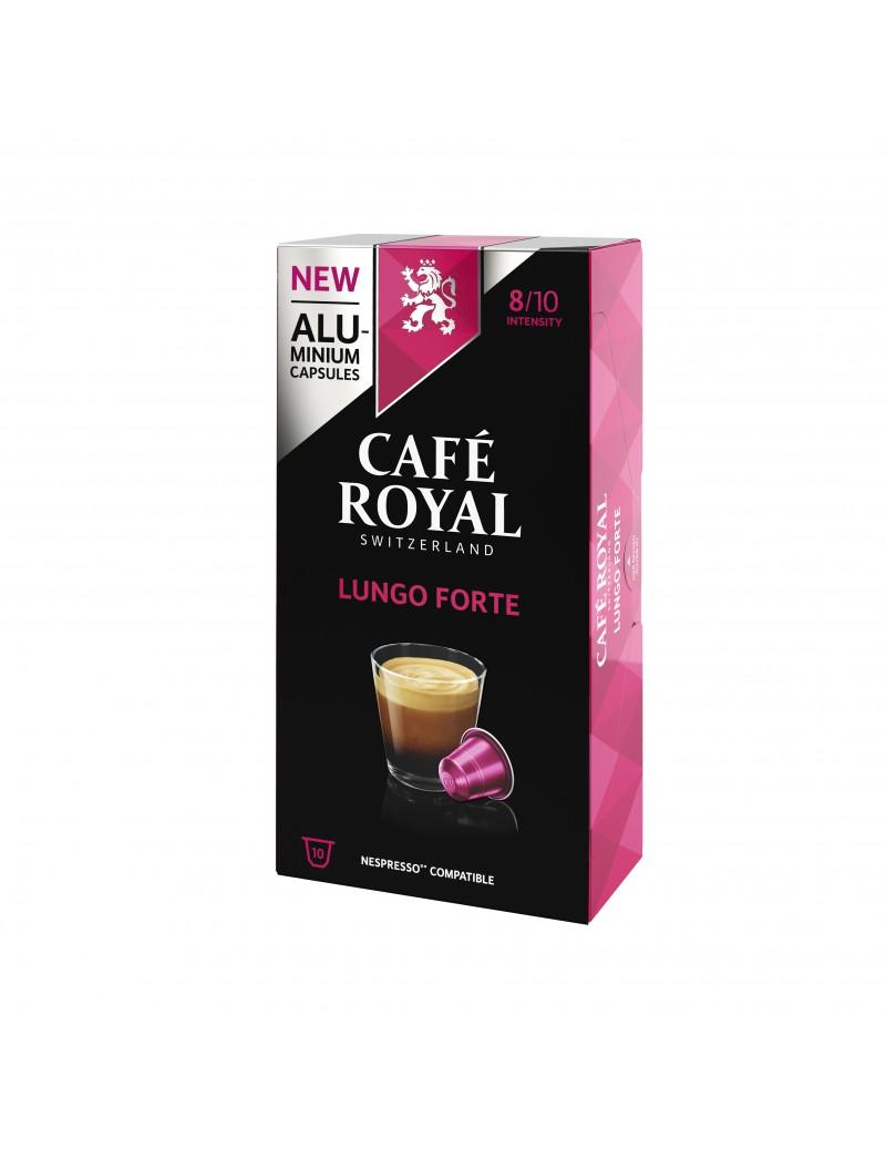 Café Royal Alu Lungo Forte...