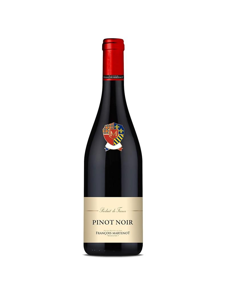 Pinot Noir F. Martenot 2019