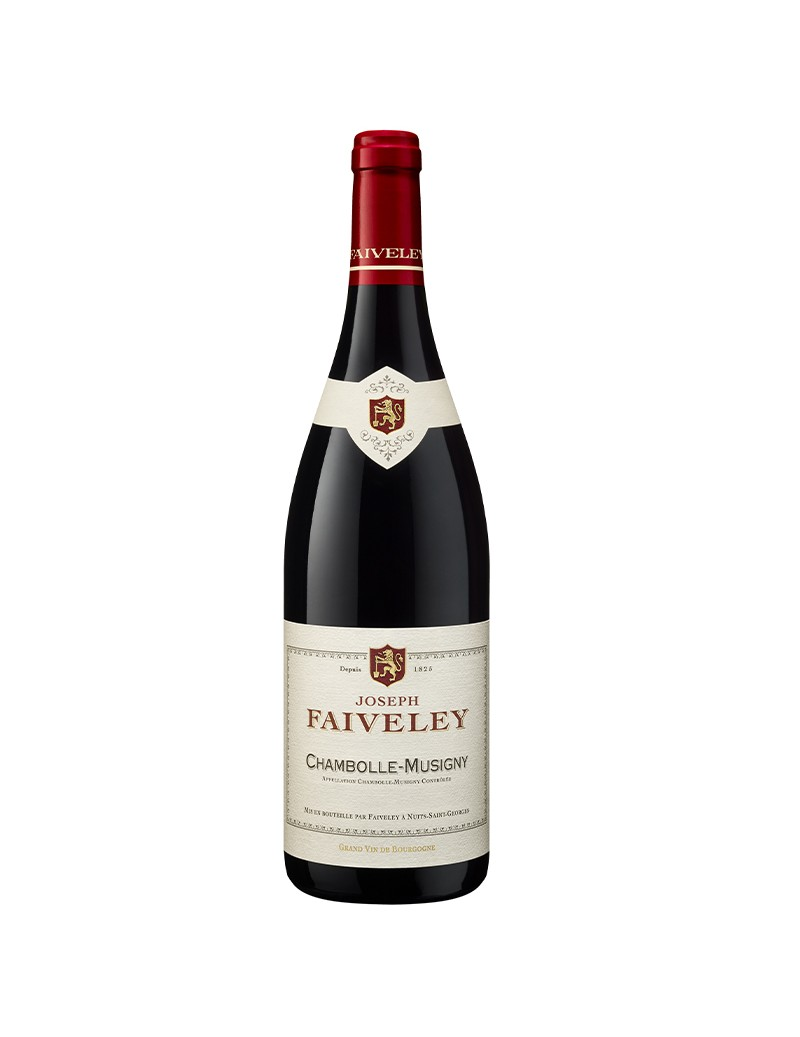 Chambolle Mussigny Domaine Faiveley 2018