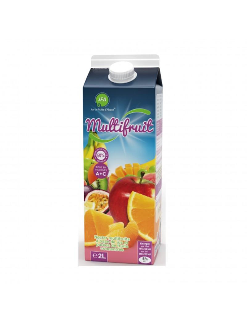Nectar Multifruits 2L