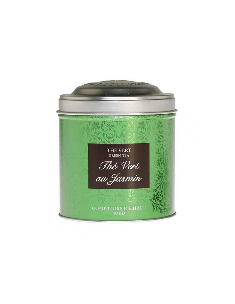Thé vert au Jasmin 100g