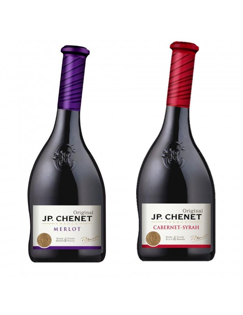 Pack Vin de France
