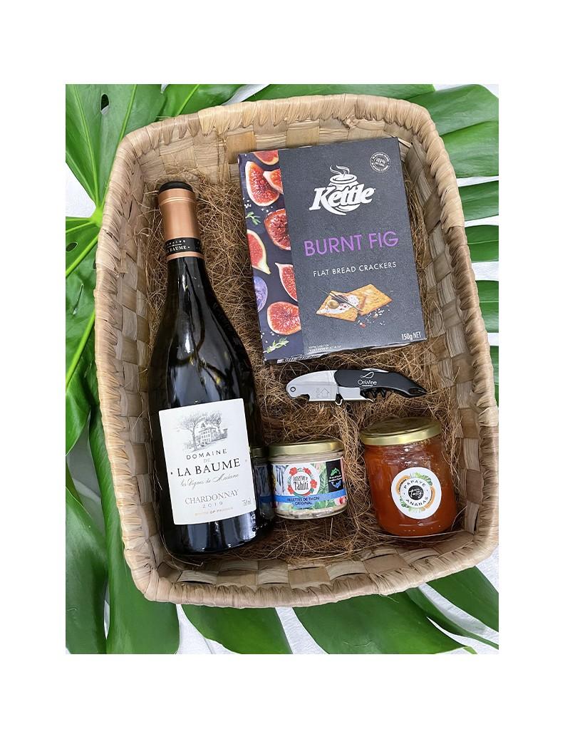 'ETE Gourmet La Baume Domaine Chardonnay