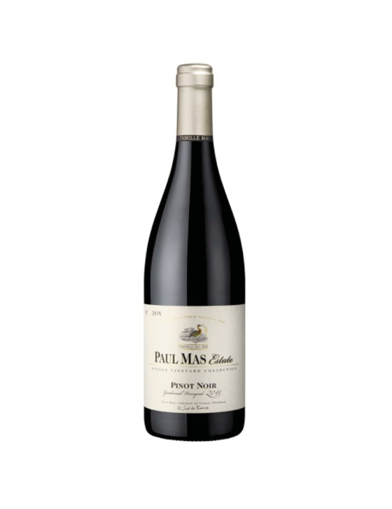 Pinot Noir Paul Mas Estate