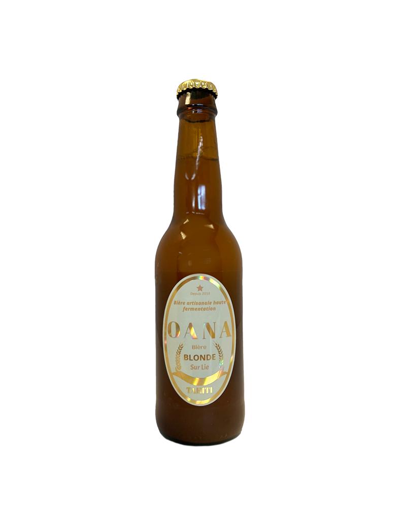 OANA Bière Blonde 33cl