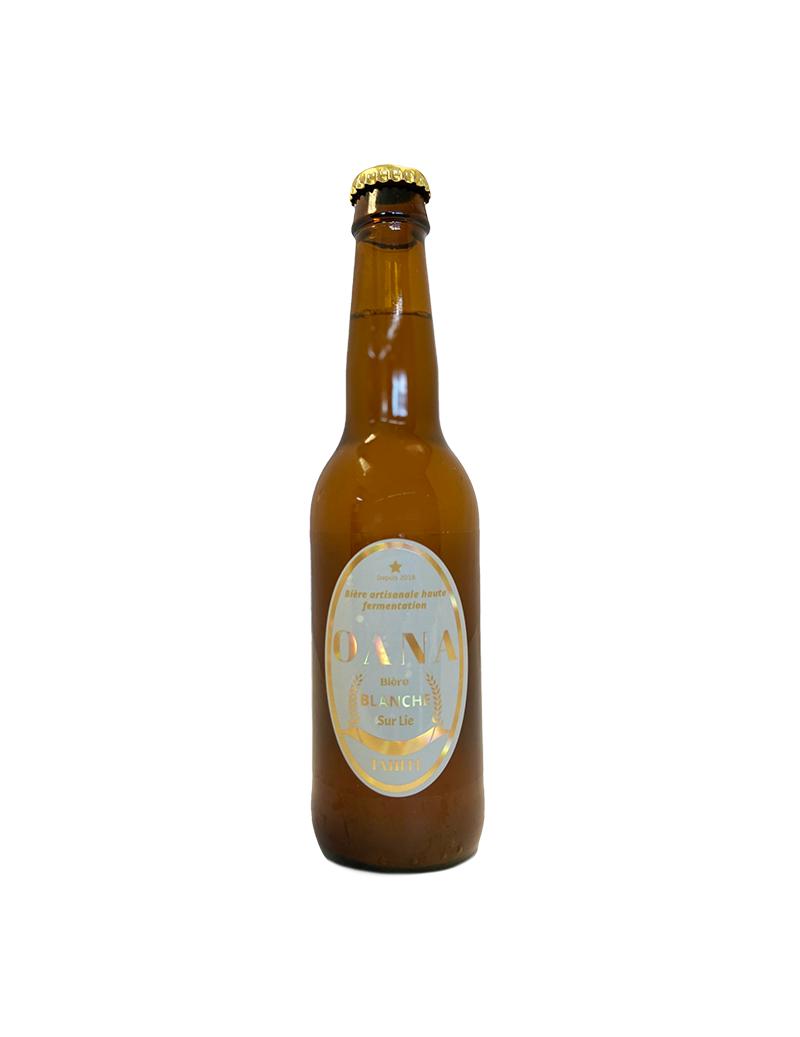 OANA Bière Blanche 33cl