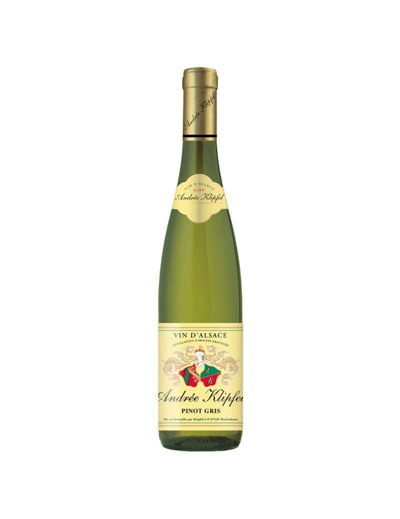 Pinot Gris A. Klipfel