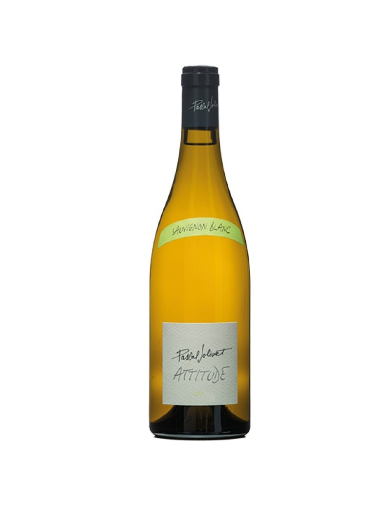 Attitude Sauvignon Blanc P. Jolivet