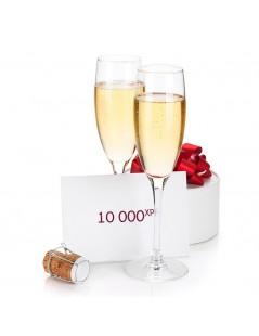 Chèque cadeau 10000XPF
