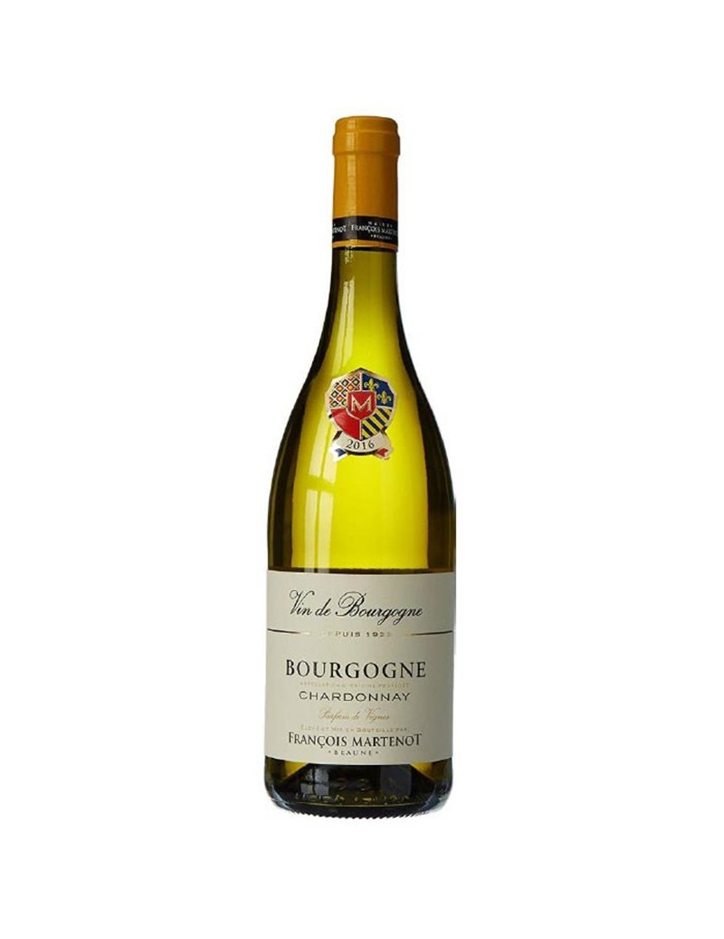 Chardonnay F. Martenot