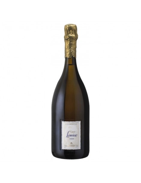 Pommery Cuvée Louise 1999