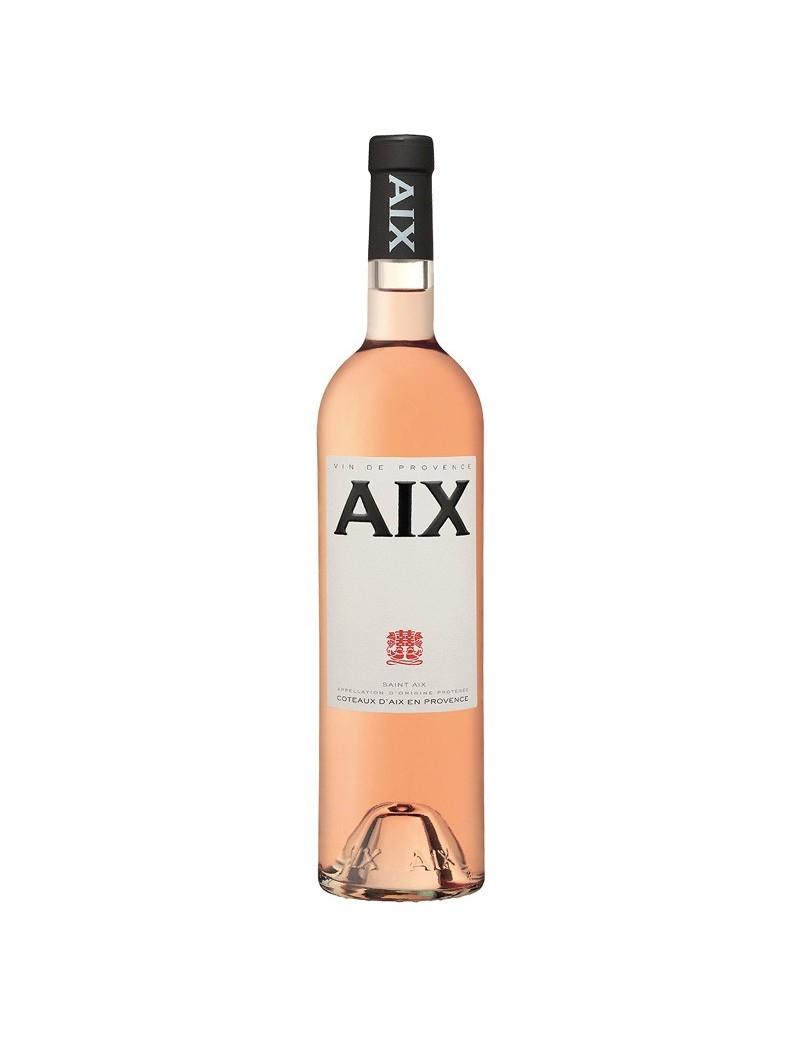 Rosé AIX 2017
