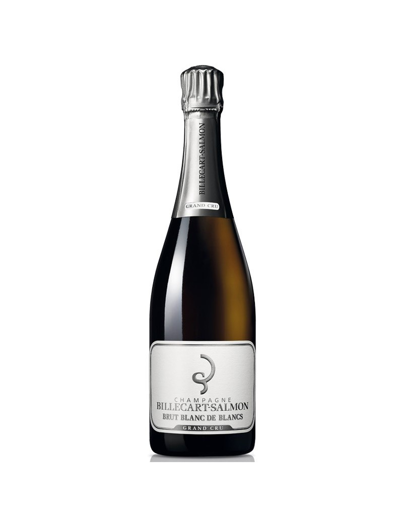 Billecart-Salmon Blanc de Blancs Grand Cru