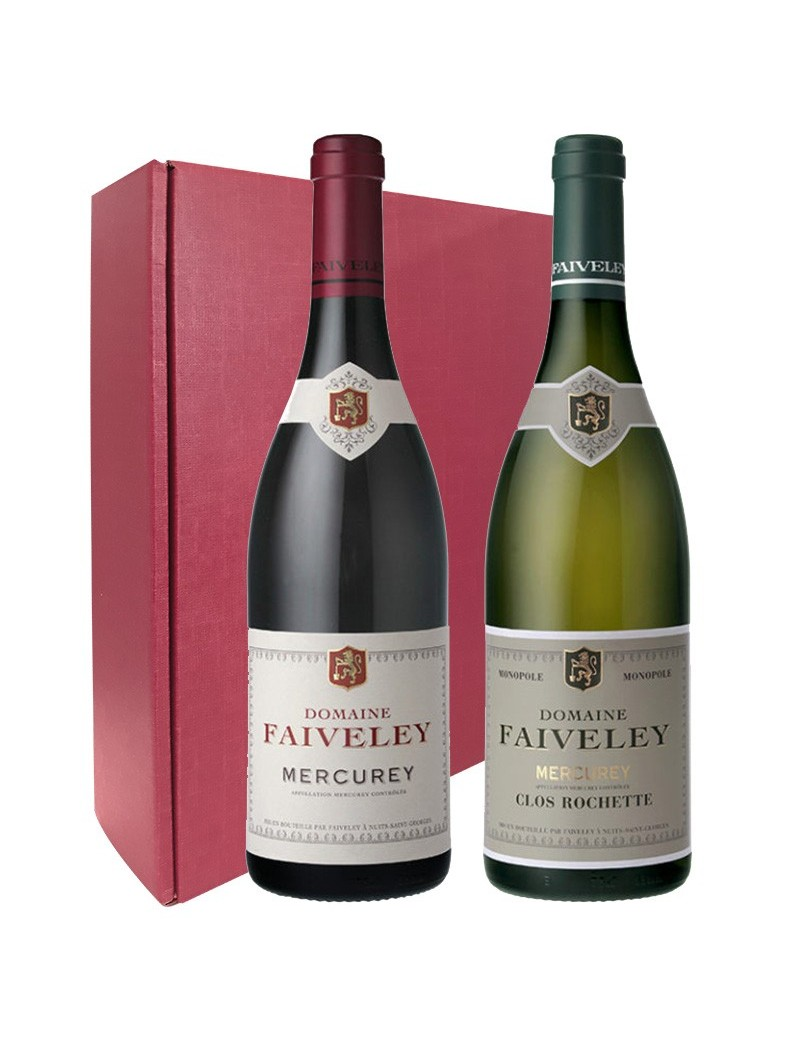 Coffret Faiveley