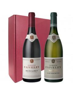 Coffret Faiveley