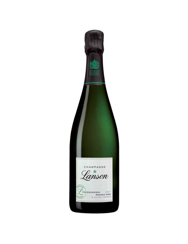Lanson Green Label Bio