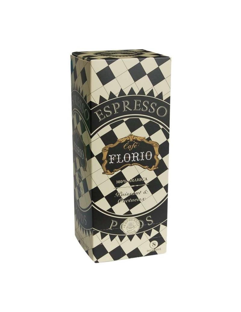 Café Florio PODS