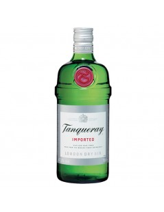 Gin Tanqueray London