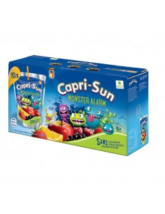 Capri Sun Monster Alarm 40 x 20cl