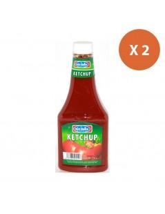 Ketchup Best Choice 2 x 795G