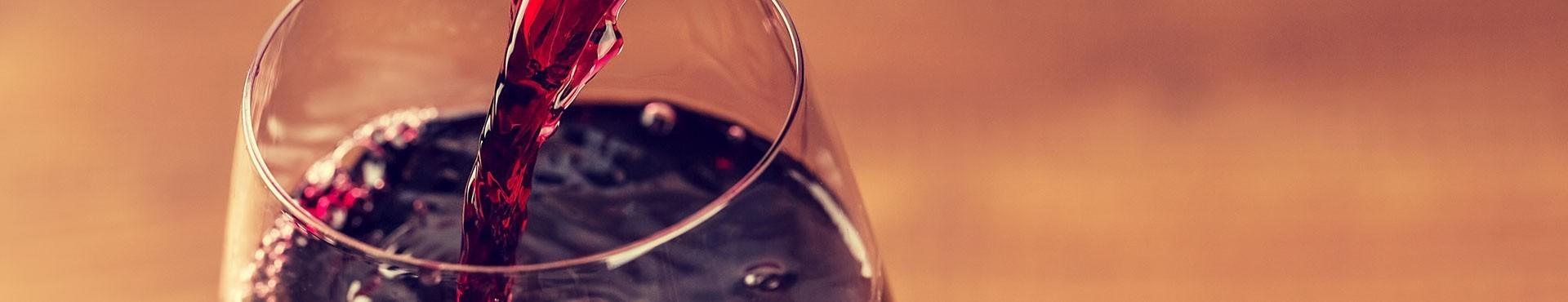 Nos vins rouges de l'Étranger - OnWine