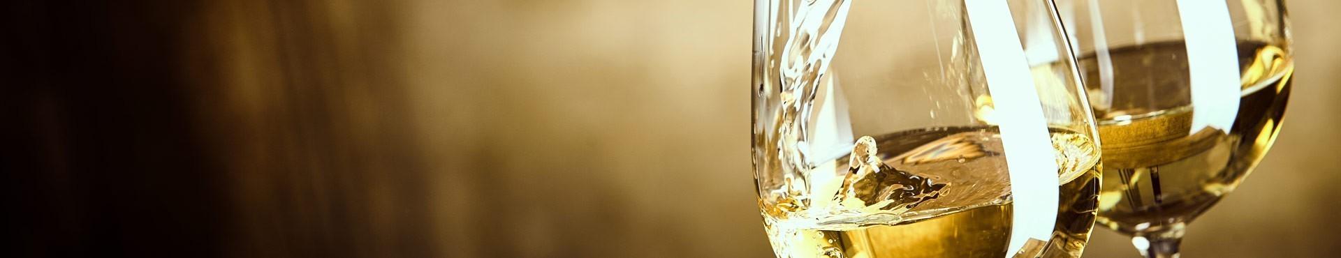 Nos vins blancs de l'Étranger - OnWine