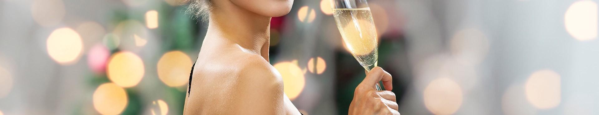 Nos champagnes brut - OnWine